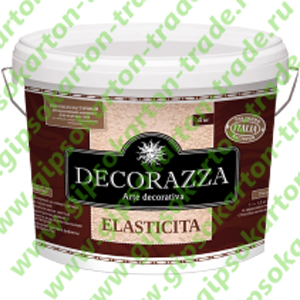 Decorazza Elasticita